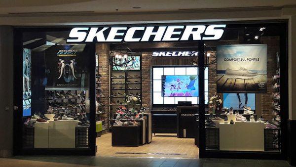 101 skechers centro commerciale e divertimenti fiumara a for Creatore del piano terra del negozio
