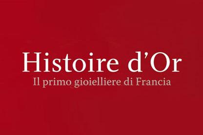 Promozione Histoire d'Or