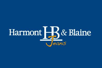Promozione Harmont & Blaine